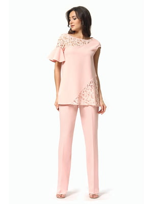 Комплект: брюки и туника | 5626890
