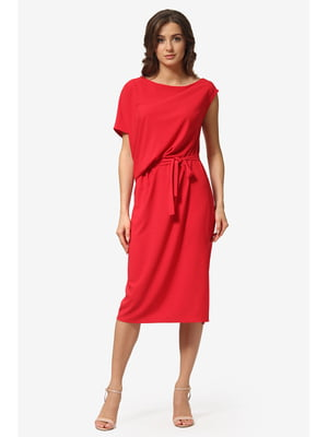 Сукня червона | 5626897
