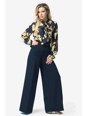 Комплект: блуза и брюки | 5626918