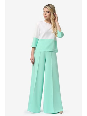 Комплект: туника и брюки | 5626924