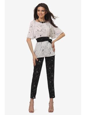 Комплект: блуза і штани | 5627010