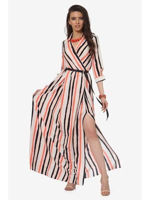 Сукня в смужку   5627063
