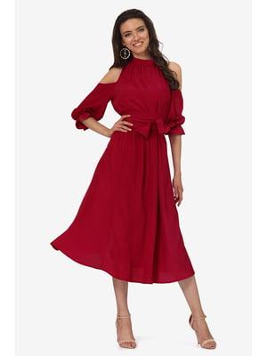 Сукня червона   5627086