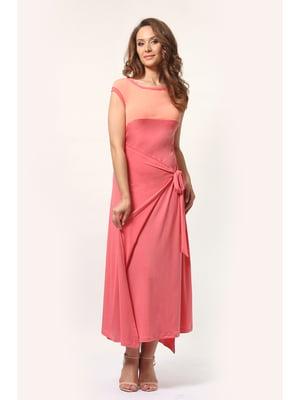 Сукня двокольорова | 5627254