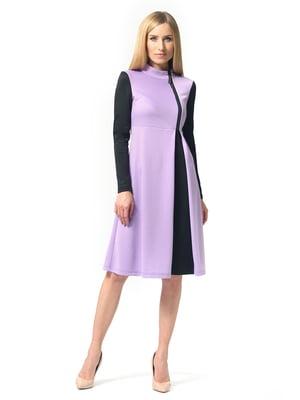 Платье двухцветное | 5627275