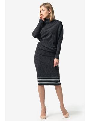 Комплект: джемпер и юбка | 5627280