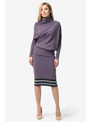 Комплект: джемпер и юбка | 5627281