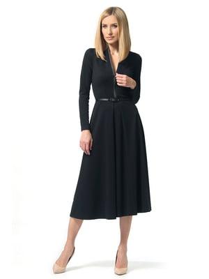 Платье черное | 5627288