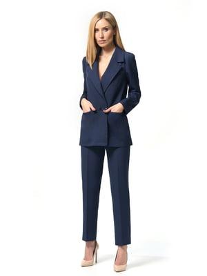 Комплект: жакет и брюки | 5627298