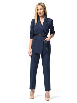 Комплект: жакет и брюки | 5627299