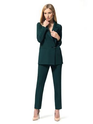 Комплект: жакет и брюки | 5627300