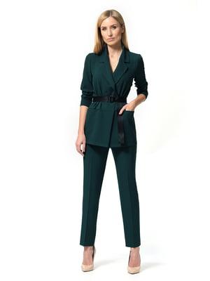 Комплект: жакет и брюки | 5627301
