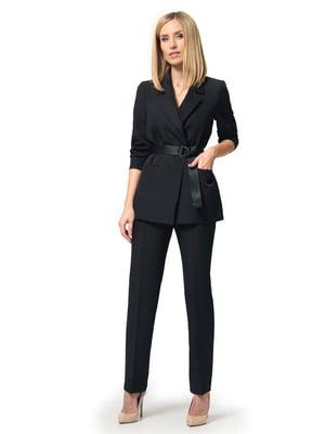 Комплект: жакет и брюки | 5627307