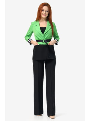 Костюм: жакет і штани | 5627323