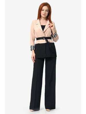 Костюм: жакет и брюки | 5627324