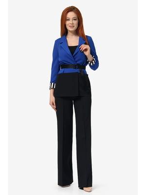 Костюм: жакет и брюки | 5627327