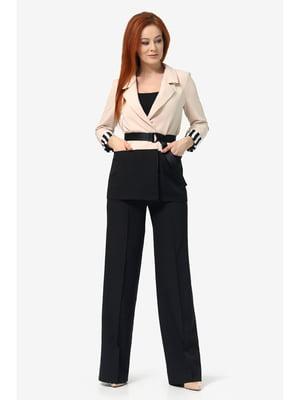 Костюм: жакет и брюки | 5627329