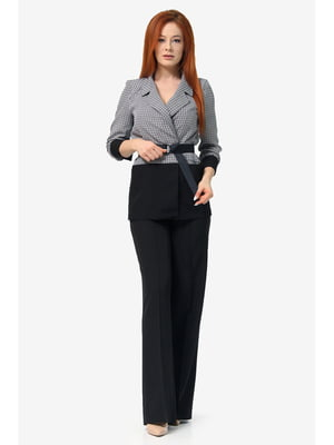 Костюм: жакет и брюки | 5627330