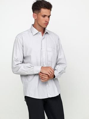 Рубашка серая | 5628511