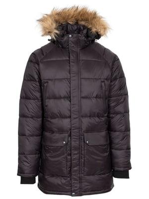 Куртка черная | 5627360