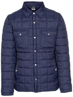 Куртка синяя | 5627364