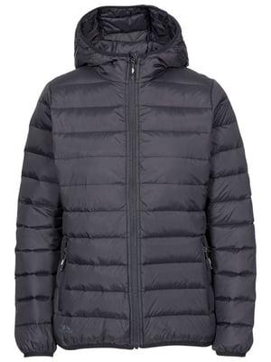 Куртка черная | 5627368