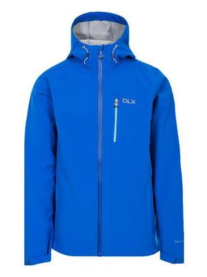Куртка голубого цвета | 5627397