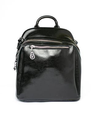 Рюкзак черный | 5625818