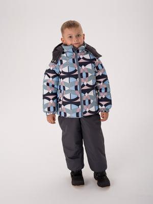 Комплект: куртка та штани | 5628709