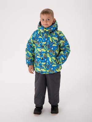 Комплект: куртка и брюки | 5628710