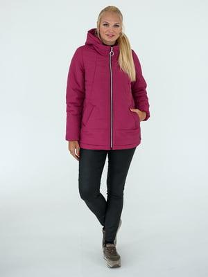 Куртка фиолетовая | 5628764