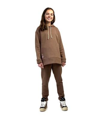 Костюм: худи и брюки | 5628745