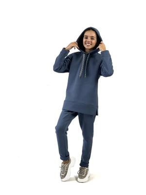 Костюм: худи и брюки | 5628747
