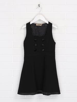 Сукня чорна | 5628576