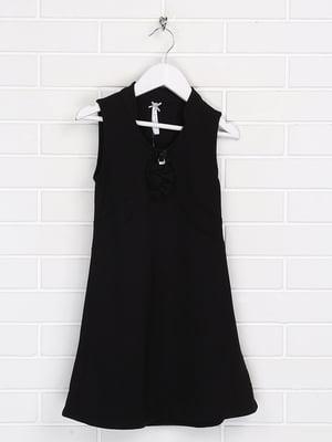 Платье черное | 5628599