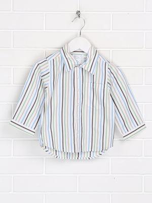Сорочка в смужку | 5628654