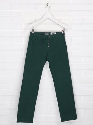 Джинси зеленого кольору | 5628681