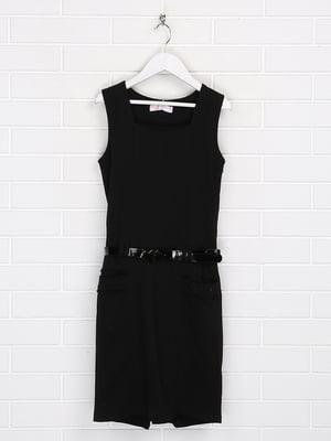 Платье черное | 5628687