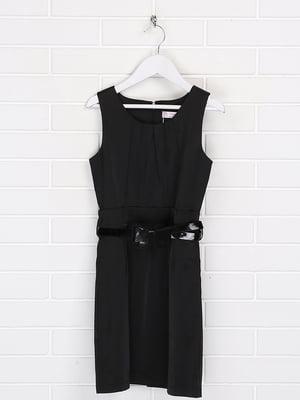 Платье черное | 5628699