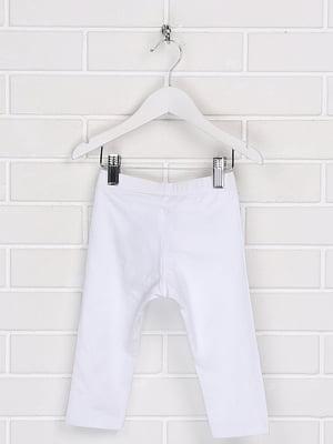 Легінси білі | 5628702