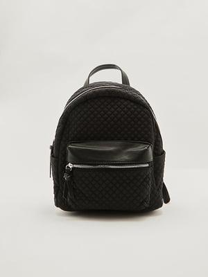 Рюкзак чорний | 5628293