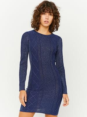 Сукня синя | 5628365