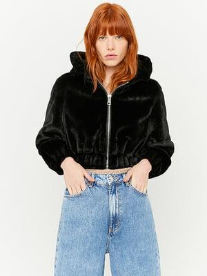 Куртка черная | 5628372