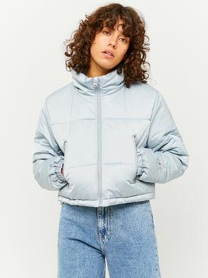 Куртка сиреневого цвета | 5628374