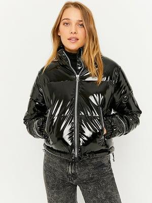 Куртка черная | 5628377