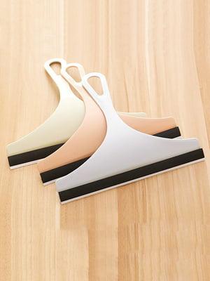 Набір скребків для миття вікон (3 шт) | 5629026