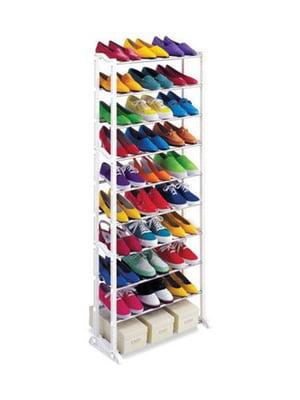 Органайзер-стійка для взуття | 5629171