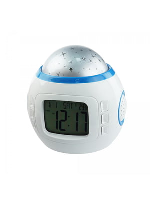 Годинник-будильник | 5629226