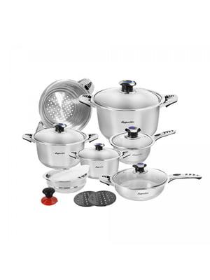 Набір посуду (16 предметів) | 5629258