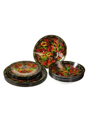 Набор посуды (19 предметов) | 5629295